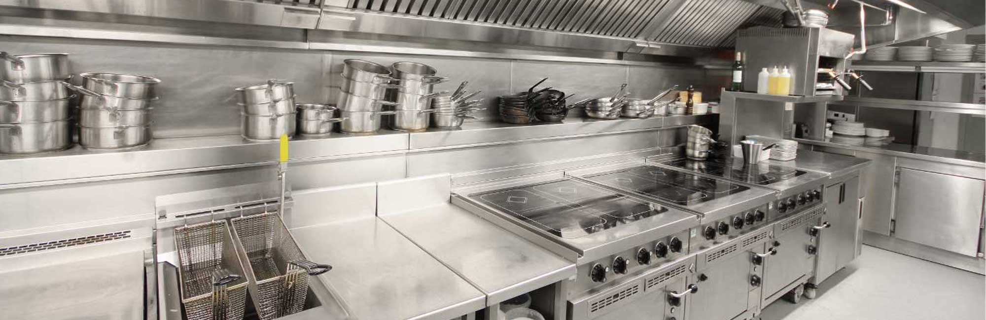 Commercial Kitchen Hood Cleaning Services